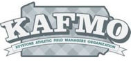 Keystone Athletic Field Managers Organization Logo
